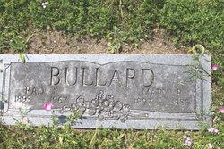 "Mary Pinkley ""Pinkie"" <I>Pyle</I> Bullard"