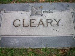 Laura Mae <I>Cleary</I> Hargrove