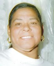 Carmen <I>Rosario</I> Gonzalez