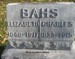 Charles Bahs