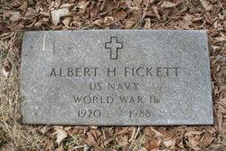 Albert H. Fickett
