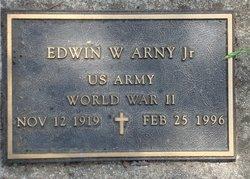 Edwin W Arny, Jr
