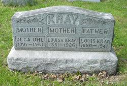 Louis Kray