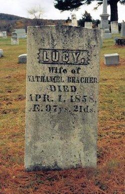 Lucy <I>Peck</I> Beecher