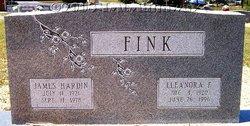 Eleanora F. Fink