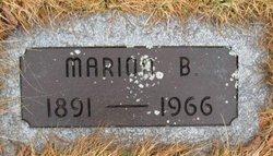 Marion B. <I>Miller</I> Alexa