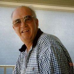 """George Daniel """"Dan"""" Goodroe"""