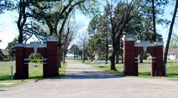 Bickerdyke Cemetery