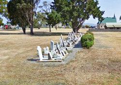 East Devonport Pioneer Park Cemetery