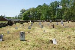 Oakwoods Cemetery
