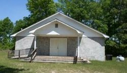 New Mahalia Chapel AME Church Cemetery