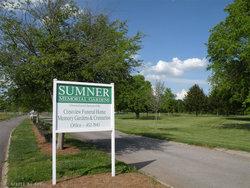Sumner Memorial Gardens