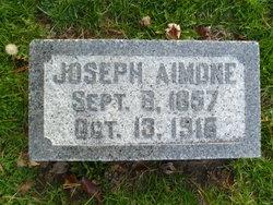 Joseph Aimone