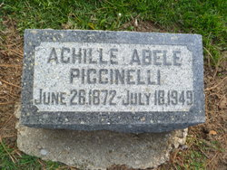 Achille Abele Piccinelli