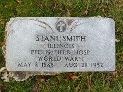 Stani Smith
