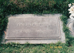 Nell Katherine <I>Mitchell</I> Anderson