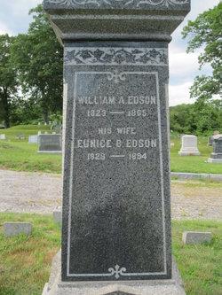 William A. Edson