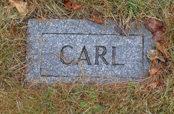 Carl Unknown