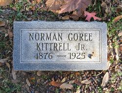 Norman Goree Kittrell, Jr