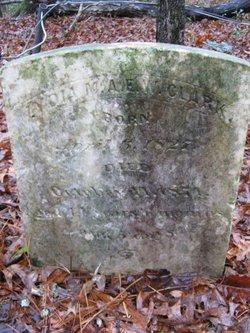 Lydia Mae W Clark