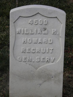 William H. Howard