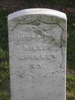 Joseph A. Miller