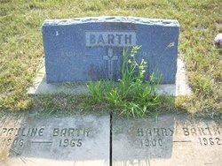 Harry Barth