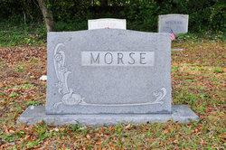 Cornelius Smith Morse