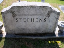 George Edward Stephens, Jr.