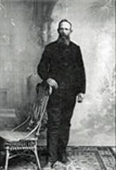 John Stevens Frans
