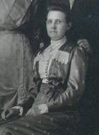 Anna M <I>Desch</I> Pulskamp