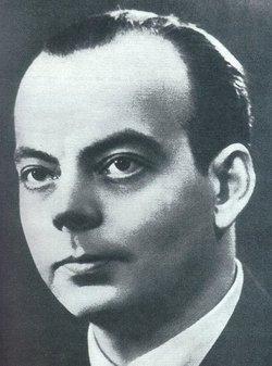 Antoine Marie Roger de Saint-Exupéry