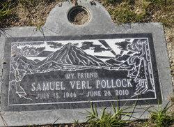 Samuel Verl Pollock