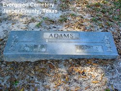 Fred D. Adams
