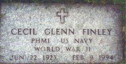 Cecil Glenn Finley