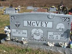 Glenn Monroe McVey