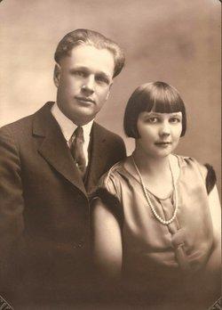 Edna Marie <I>Husfloen</I> Anderson