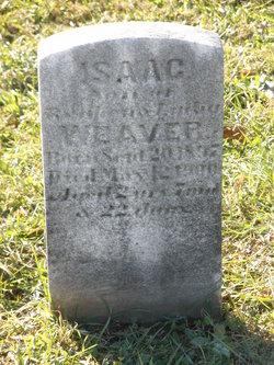 Isaac Weaver