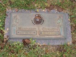 Margaret L Cunagin
