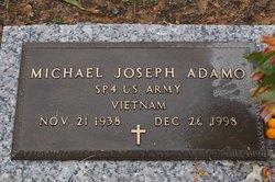 Michael Joseph Adamo