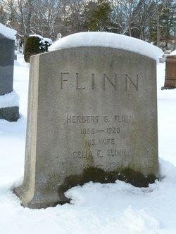 "Celia Elizabeth ""Elizabeth"" <I>Casey</I> Flinn"