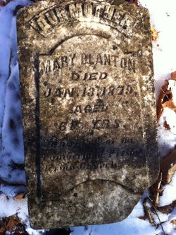 Mary Blanton