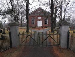 Trenholm United Church Cemetery