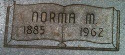 Norma M. Mounce
