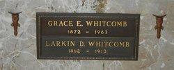 Grace E. Whitcomb