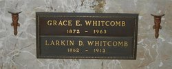 Larkin D. Whitcomb