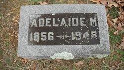 Adelaide Missouri <I>Hyde</I> Bowen