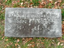 "Ellen Louise ""Janie"" Daniel"