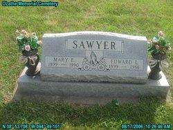 Edward L Sawyer