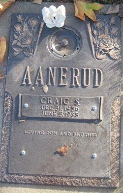 Craig Stewart Aanerud